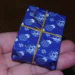 折詰 包装